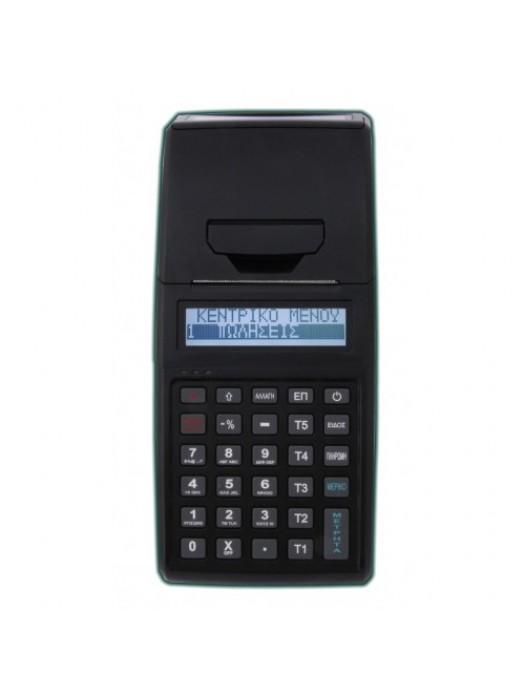 Online Ταμειακή DATECS POCKET Φορητή WiFI  Από 330 μόνο 300€ με τον ΦΠΑ